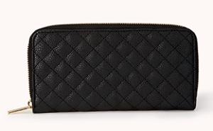 f21 chanel wallet
